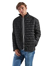Burnside 8713 Men Elet Puffer Jacket