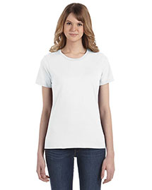 Anvil 880 Women Fashion Fit Ringspun T-Shirt