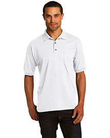 Gildan 8900 Men  Dryblend? 5.6 Ounce Jersey Knit Sport Shirt With Pocket