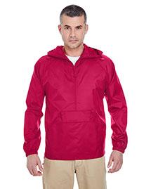 Ultraclub 8925 Men Packaway Jacket