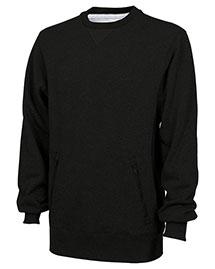 Charles River Apparel 9653 Men City Sweatshirt at bigntallapparel
