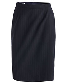 Edwards 9769 Women Pinstripe Skirt