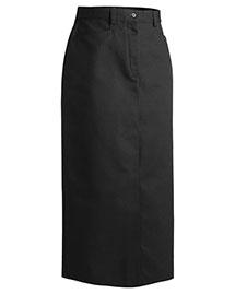 Edwards 9779 Women Chino Skirt  Long 35