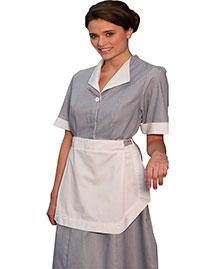 Edwards 9895 Women Cord Housekeeping Dress