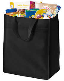 Port Authority B159  Standard Polypropylene Grocery Tote