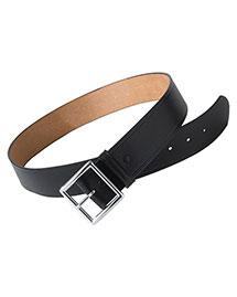Edwards BC00 Men Leather Security Belt at bigntallapparel