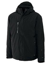 Cutter & Buck BCO00874 Men Cb Weathertec Sanders Jacket