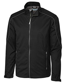 Cutter & Buck BCO00950 Men Cb Weathertec Opening Day Softshell