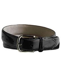 Edwards BP00 Unisex Smooth Dress Belt at bigntallapparel