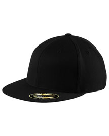 Port Authority C808  Flexfitflat Bill Cap