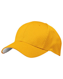 Port Authority C833  Pro Mesh Cap at bigntallapparel