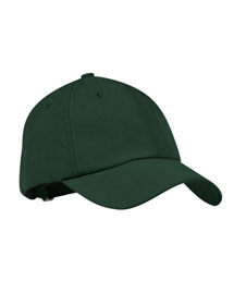 Port Authority Signature C850  Sueded Cap
