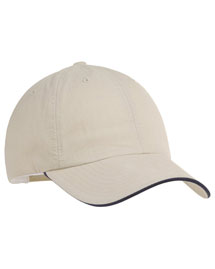 Port Authority Signature C852  Port  - Sandwich Bill Cap.
