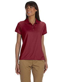 Chestnut Hill CH365W Women Technical Performance Polo