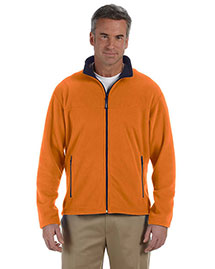 Chestnut Hill CH950 Men Polartec Full Zip Jacket