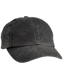 Port & Company CP84  Pigment Dyed Cap