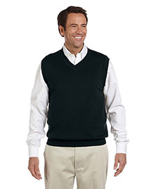 Devon & Jones D477 Men V Neck Vest