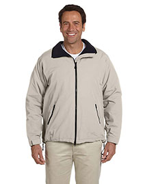 Devon & Jones D730 Men Three Season Sport Jacket at bigntallapparel