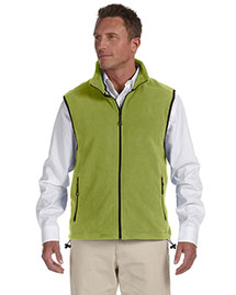 Devon & Jones D770 Men Wintercept Fleece Vest