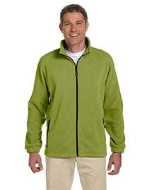 Devon & Jones D780 Men Wintercept Fleece Full Zip Jacket
