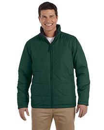 Devon & Jones D785 Men Classic Reversible Jacket
