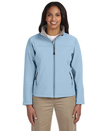 Devon & Jones D995W Women Soft Shell Jacket