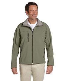 Devon & Jones D995 Men Soft Shell Jacket