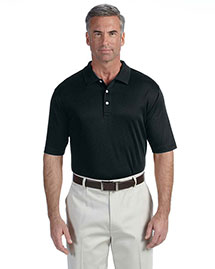 Devon & Jones DG200 Men Pima-Tech Jet Pique Polo