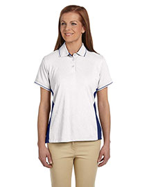 Devon & Jones DG380W Women Dri-Fast Advantage Pique Polo