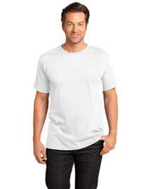 District Threads DT104 Men Short Sleeve Perfect Weight  Tee