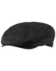 District Threads DT621  Cabby Hat at bigntallapparel