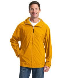 Port Authority J771 Men Seattle Slicker Jacket at bigntallapparel