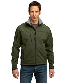 Port Authority TLJ790 Men Tall Glacier Soft Shell Jacket