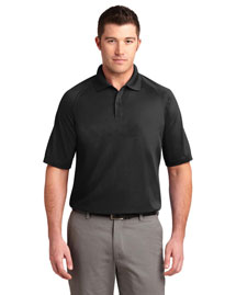 Port Authority K525 Men Dry Zone Ottoman Polo Sport Shirt at bigntallapparel