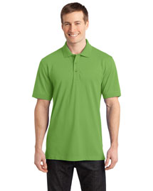 Port Authority K555 Men Stretch Pique Polo