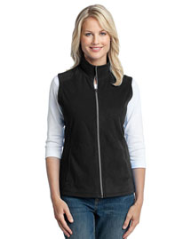 Port Authority L226 Women Microfleece Vest