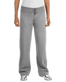 Sport-Tek L257 Women Fleece Pant
