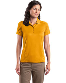 Sport-Tek L475 Women Dry Zone Raglan Accent Polo