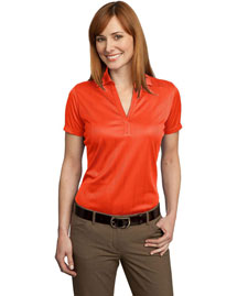 Port Authority L528 Women Performance Fine Jacquard Polo at bigntallapparel