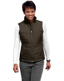 Port Authority L709 Women Puffy Vest at bigntallapparel
