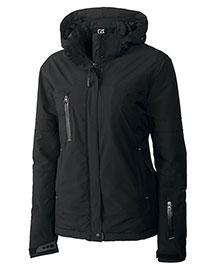 Cutter & Buck LCO01187 Women Cb Weathertec Sanders Jacket