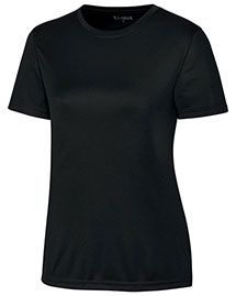 Clique/New Wave LQK00064  Spin Dye Lady Jersey Tee