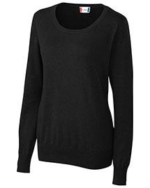 Clique/New Wave LQS00001 Women Imatra Scoop Neck Sweater