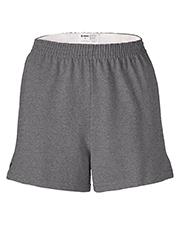 Soffe M037 Women Authentic  Short