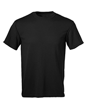 Soffe M280 Men Adult 50/50 Military Tee - Made In The Usa