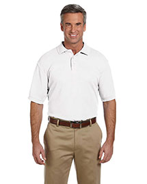 Harriton M280 Men 5 Oz. Blend-Tek Polo