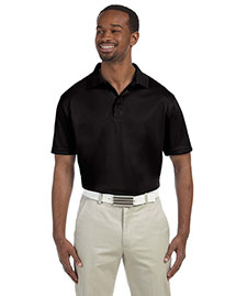 Harriton M315 Men 4 Oz Polytech Polo
