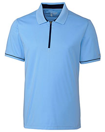 Cutter & Buck MBK01278 Men Alta Polo