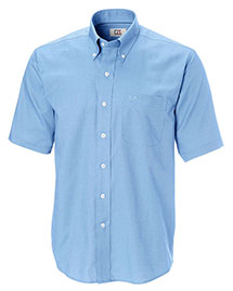 Cutter & Buck MCW01797 Men S/S Epic Easy Care Nailshead