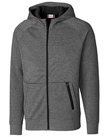 Clique/New Wave MQK00048 Men Lund Fleece Zip Hoodie